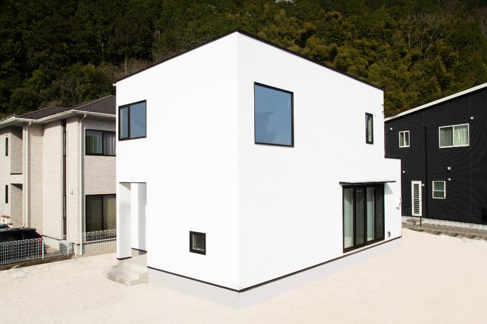 R+House case033